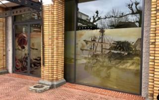 Fensterfolierung mit Digitaldruck aus Celle