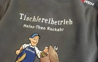 Textildruck aus Celle